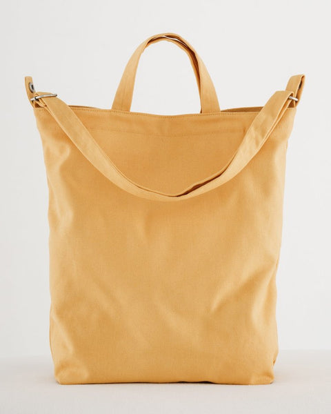 Duck Bag- Apricot