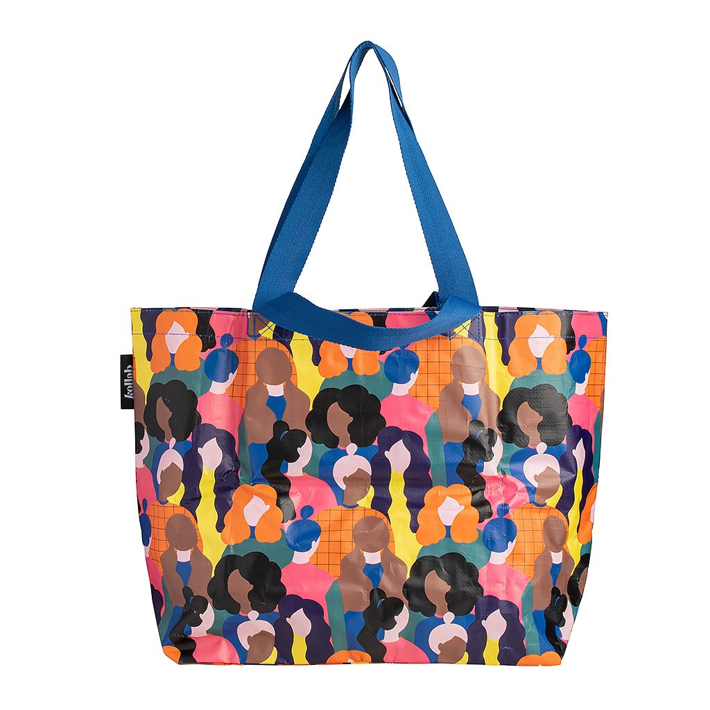 Shopper Tote Ladies