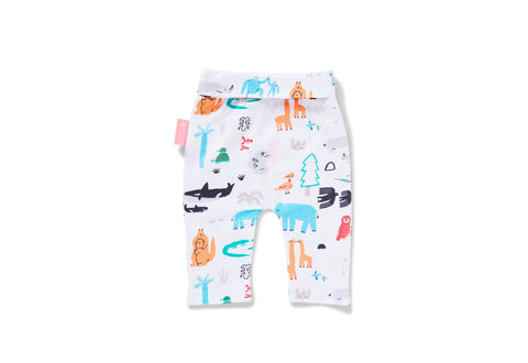 Baby Love Baby Yoga Leggings