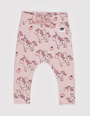 Unicorn Drop Crotch Pant