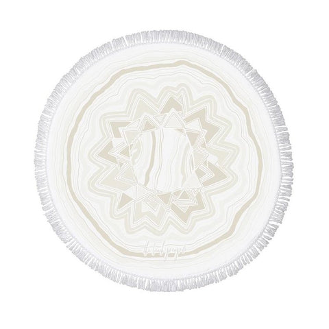 The Beach People Mirage 'Roundie' Towel