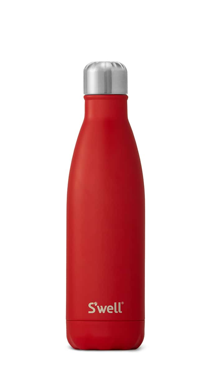 Scarlet 17oz Bottle
