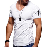 Shirt Men Casual Short Sleeved Buttons Up Breathes Cool Shirt Loose Streetwear Male Shirts For Men