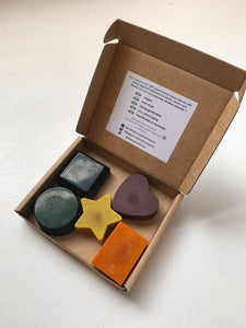 Eco Crayons | Shapes