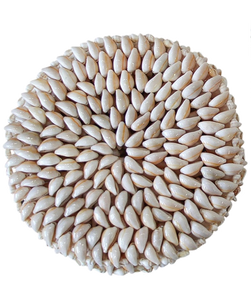 Cowrie Shell Placemat