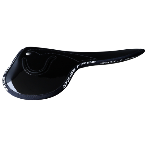 195g Aero Race Saddle Patent Leather