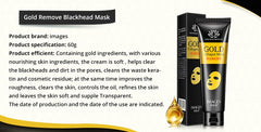 Black Dots Face Mask Remover