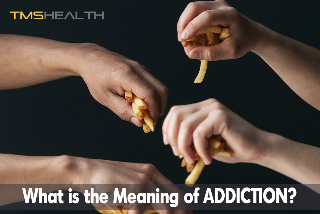 hands of addicted food adicts clutching french fries