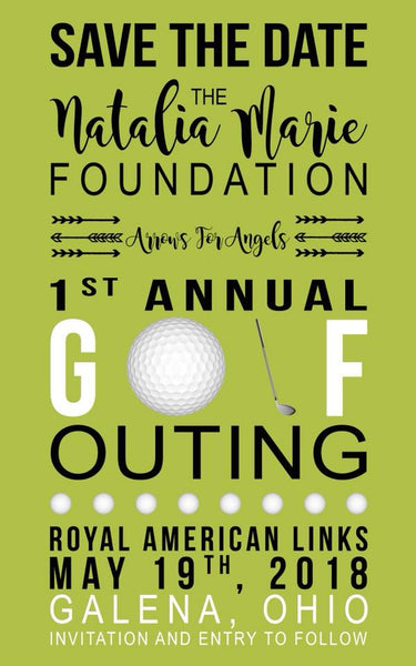 Donations for Natalia Marie Golf Outing