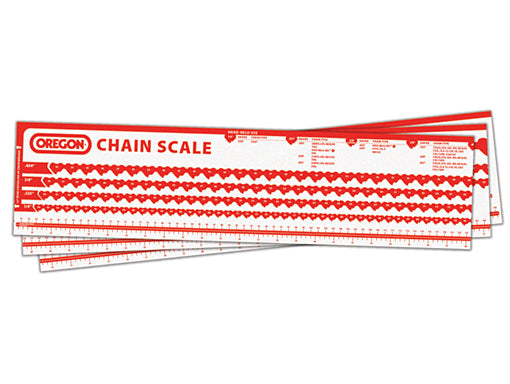 Oregon Chain Scale 533129