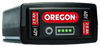 Oregon B425E 2.6 Ah Battery Pack 585527