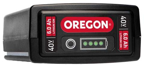 Oregon B650E 6.0 Ah Battery Pack 583684