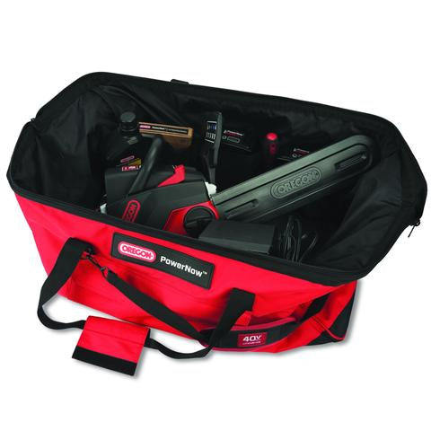 Oregon Chain Saw / Blower Tool Bag 551276