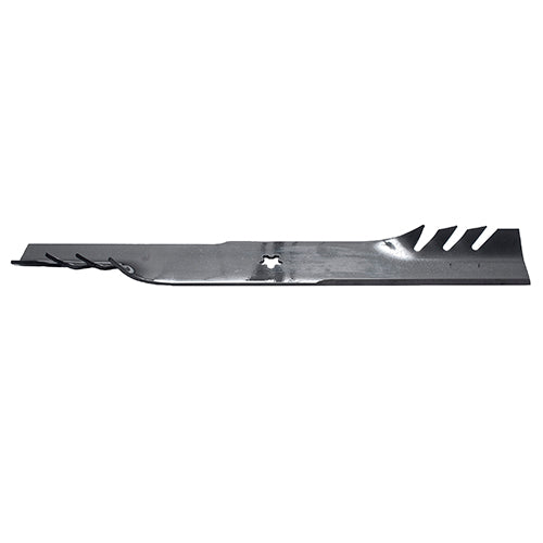 OREGON LAWN MOWER BLADE 596-900 FOR AYP CRAFTSMAN HUSQVARNA POULAN MURRAY SNAPPER, GATOR G5 21