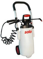 Solo 3 Gallon  Specialty Sprayer (Trolley-Wheeled) 453