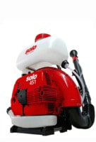 Solo 3 Gallon  Backpack Mist Blower (66.5 cc Solo Engine) 451