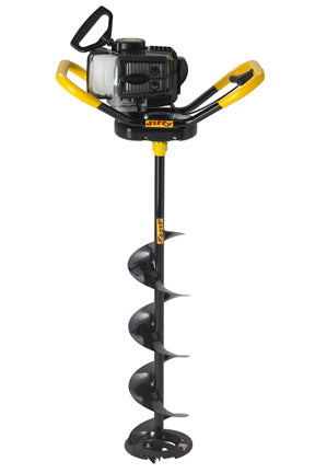 Jiffy 30-08 Gas Powered 2-Stroke Ice Drill 8