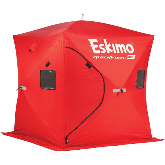 Eskimo Quickfish 3 Pop-up Shelter 69143