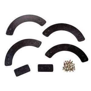 Oregon 73-051 Rubber Paddle Set Fits MTD