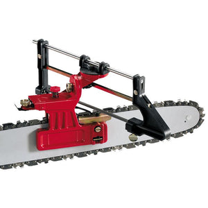 TOOLSTORM PRO CHAINSAW BAR MOUNT FILING GUIDE