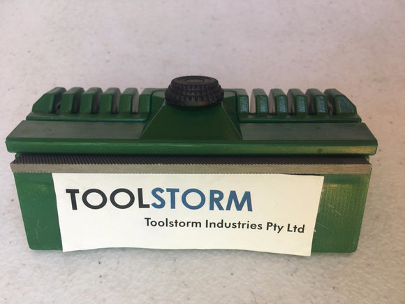 TOOLSTORM CHAINSAW BAR RAIL DRESSER SUITS STIHL HUSQVARNA ECHO OREGON MAKITA
