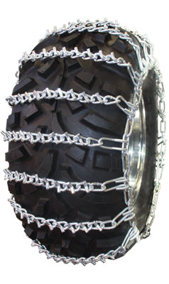 ICC TIRE CHAIN V-BAR 2 LINK 24X9X11/25X8X12 IC-ATV321-2