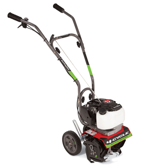 Earthquake 40cc Viper Engine Manual Start Mini Cultivator MC440