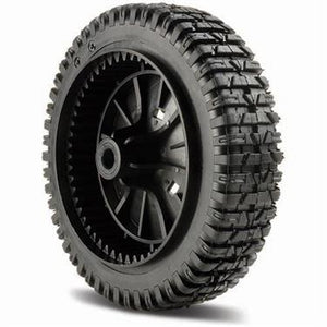 "OREGON WHEEL 8IN X 2IN 1/2I1/2"" 54 TOOTH GEAR D 72-001"