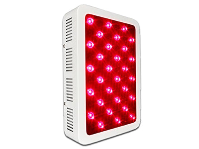 LIGHTFORCE LED RED LIGHT THERAPY 300W TRAVELLER