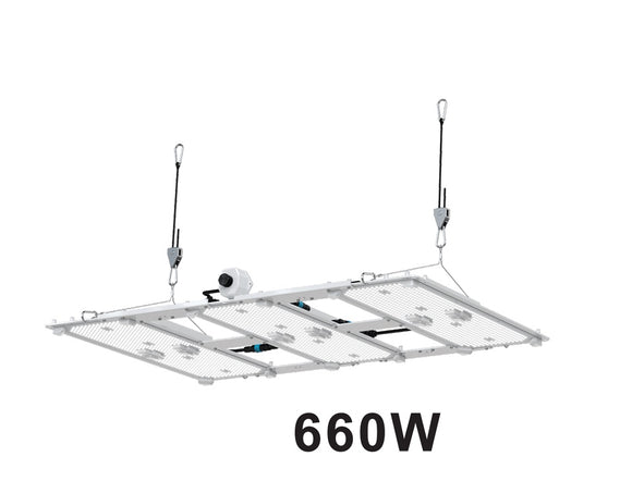 HORTITEK GROWBOARD 660W
