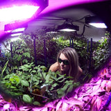 METHOD SEVEN CULTIVATOR LED+ GLASSES