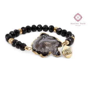 Agate Collection - Tailor Bracelet - Kinsley Armelle