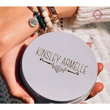 Load image into Gallery viewer, Circle Jewelry Tin - Kinsley Armelle