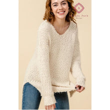 Load image into Gallery viewer, Felicity's Sweater - Top