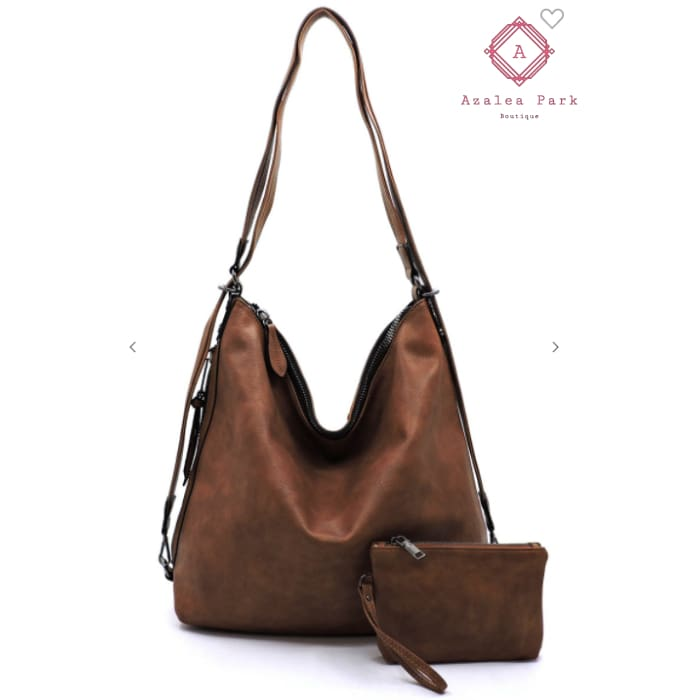 Fiona 2 in 1 - Bags & Purses