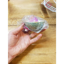 Load image into Gallery viewer, Geode Bath Bomb - Bath