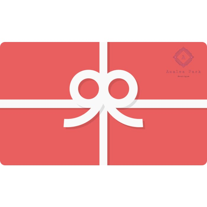 Gift Card - $10.00 USD - Gift Card