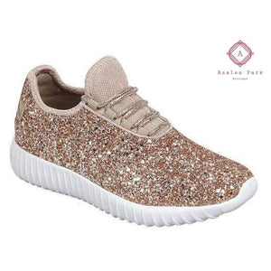 Glitz & Glitter Shoes - Girls Accessories