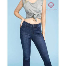 Load image into Gallery viewer, Judy Blue High Waist Skinny - 14W - New Arrival