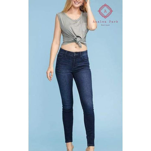 Judy Blue High Waist Skinny - New Arrival