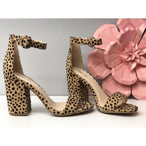 Wild Child Heels - Shoes & Belts