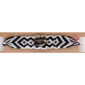 Willows Weaved Bracelet - 1 - Girls Accessories