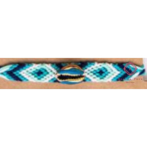 Willows Weaved Bracelet - 11 - Girls Accessories