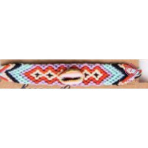 Willows Weaved Bracelet - 12 - Girls Accessories