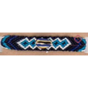 Willows Weaved Bracelet - 2 - Girls Accessories