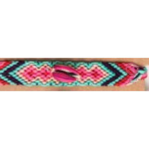 Willows Weaved Bracelet - 8 - Girls Accessories
