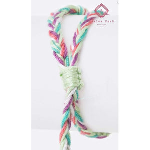 Willows Weaved Bracelet - Girls Accessories