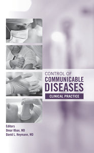 CONTROL OF COMMUNICABLE DISEASE CLINICAL PRACTICE (MEMBER SUBSCRIPTION)