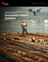 JOURNAL OF UNMANNED VEHICLE SYSTEMS
