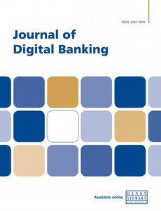 JOURNAL OF DIGITAL BANKING
